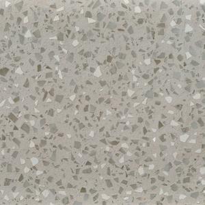 Vloertegel Coem Terrazzo 60x60 cm Maxi Calce 1,44 M2
