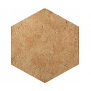 Vloertegel Serenissima Riabita il cotto 24x27,7x- cm Roodbruin Classic 1,33M2
