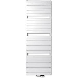 Vasco Aster HF designradiator as=1188 145x60cm 812W Platina Grijs