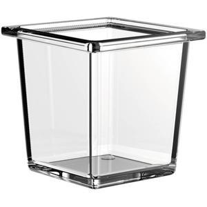 Emco Liaison Glasdeel voor utensilienbox S1726