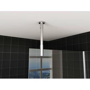 Saqu Stabilisatiestang plafondbevestiging rond 100 cm