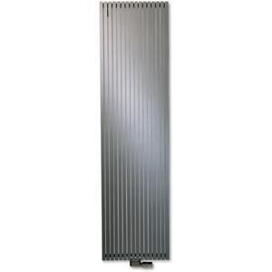 Vasco Carré Plus Verticaal CPVN2 designradiator as=0066 220x90cm 4131W Venstergrijs