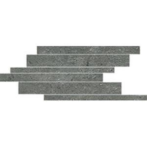 Muretto Casa Dolce Casa PIETRE/3 21x40x1 cm Coal 5ST