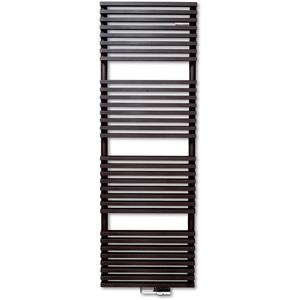 Vasco Zana Bad designradiator as=1188 150x60cm 1151W Zwart Januari