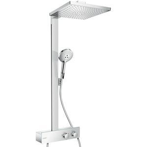 Hansgrohe Raindance E ShowerTablet 350 regendoucheset chroom