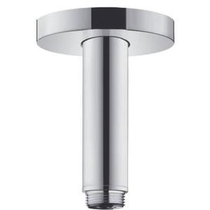 Hansgrohe douchearm plafondbevestiging s 100 mm. Chroom