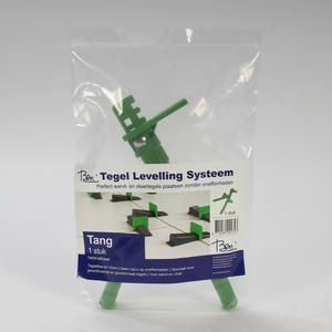 Ben Levelling Tang