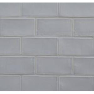 Wandtegel Terratinta Betonbrick 15x7,5x0,8 cm Grey 0,5M2