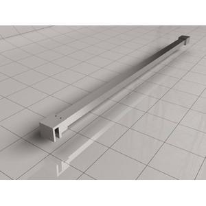 Saqu Stabilisatiestang 120cm Chroom