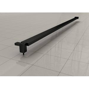 Saqu Horizon Stabilisatiestang 120cm Mat Zwart