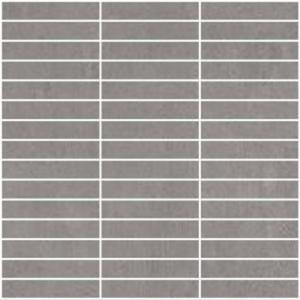 Mozaïek Terratinta Betoncrete 30x30x1,05 cm Minimal Grey 1 ST
