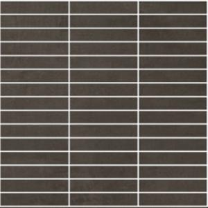 Mozaïek Terratinta Betoncrete 30x30x1,05 cm Shabby Brown 1 ST