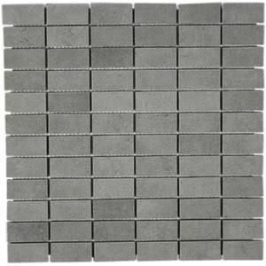Mozaïek Terratinta Betontech 30x30x1,05 cm Grey 1 ST