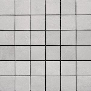 Mozaïek Terratinta Betongreys 30x30x1,0 cm Cold Due 11ST