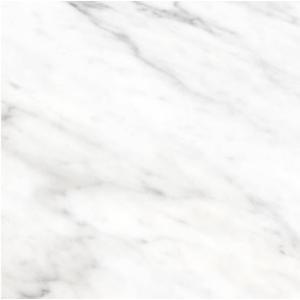 Vloertegel Terratinta Stonemarble 60x60 cm white satin 1,08 M2