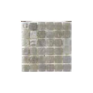 Mozaïek Terratinta Bbmn404ay 31x31x0,6 cm grijs 1 ST