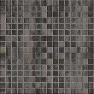 Mozaïek Terratinta Betonsquare 31,6x31,6 cm clay mud mix 1 ST