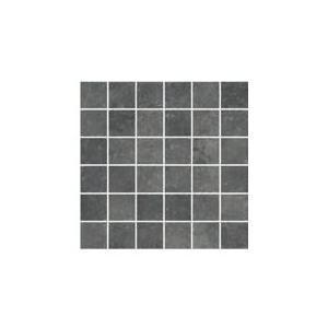 Mozaïek Magica 1983 S.r.l. Pietra Limestone 30x30 cm black 11 ST