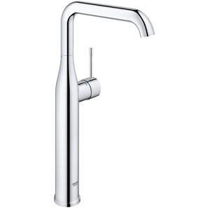 Grohe Essence New XL-size wastafelkraan zonder waste Chroom