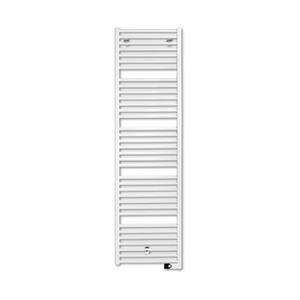 Vasco Iris HD-EL elektrische radiator 188x60cm 1250W Grijs Aluminium