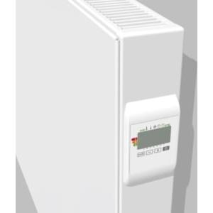 Vasco E-Panel H-Rb Paneelradiator 80x60 cm As=0000 W Wit