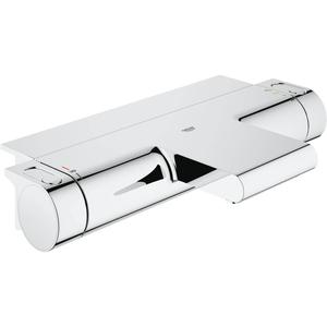 Grohe Grohtherm 2000 New badthermostaat met luxe tray