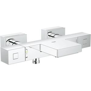 Grohe Grohtherm Cube badthermostaat Chroom