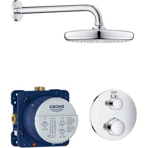 Grohe Grohtherm Perfect Shower Doucheset Chroom