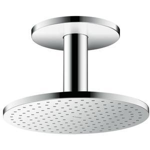 Axor ShowerSolutions Hoofddouche Ø 30 cm met Plafondaansluiting Chroom