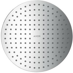 Axor ShowerSolutions Hoofddouche Ø 30 cm Plafond Opbouw Chroom