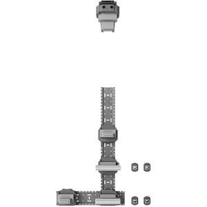 Dornbracht Vertical Shower Elektrisch Bedieningselement