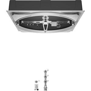 Dornbracht Aquamoon Inbouwregenpaneel met xTool Module