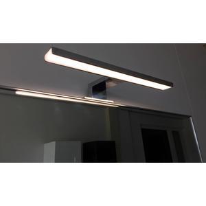 Saqu Badkamerlamp LED-verlichting 30 cm