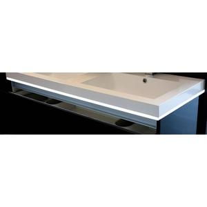 Saqu onderkast LED-verlichting 80x46 cm