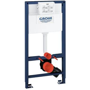 Grohe Rapid SL wc element laag 1 meter