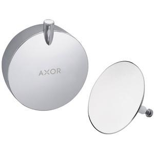 Axor Flexaplus S Afbouwdeel voor Baden Chroom
