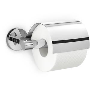 ZACK Scala toiletrolhouder met klep