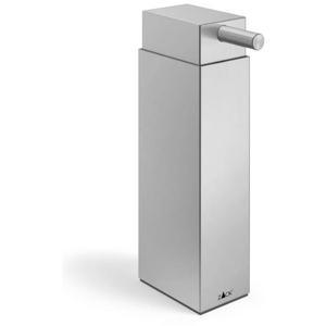 ZACK Linea Lotiondispenser 4x8,6x16,9 cm Mat Rvs