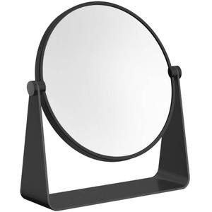 ZACK Tarvis Cosmeticaspiegel 20x6x22 cm Zwart
