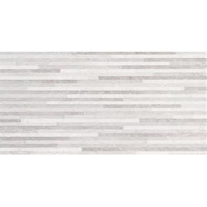 Wandtegel Keraben Vermont 25x50 cm concept gris 1,38 M2
