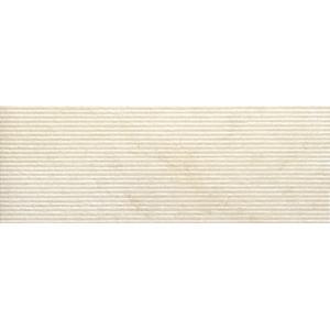 Decortegel Keraben Beauval 25x70x1 cm Crema 1,23M2