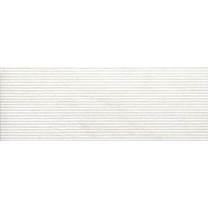 Decortegel Keraben Beauval 25x70x1 cm Blanco 1,23M2