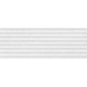Wandtegel Keraben In Time 25x70 cm blanco 1,23 M2