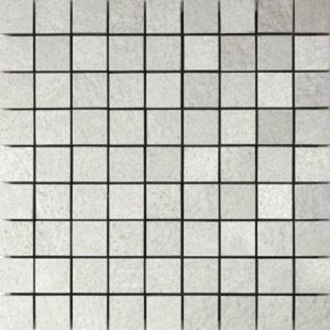 Mozaïek Keraben Brancato 30x30x1 cm Blanco 1M2