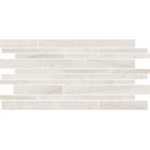 Muretto Keraben Beauval 30x64x1 cm Blanco 0,96M2