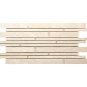 Muretto Keraben Brancato 30x64x1 cm Beige 0,96M2