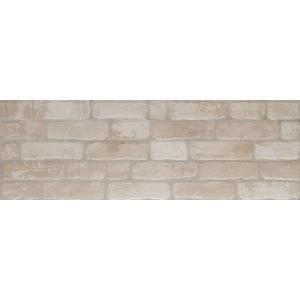 Wandtegel Keraben Wall Brick 90x30x1 cm Creme 1,08M2