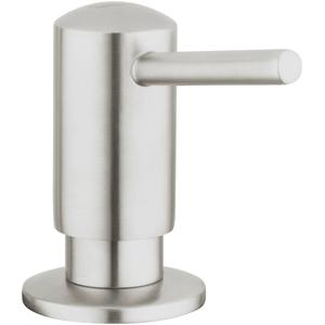 Grohe Contemporary Zeepdispenser Supersteel