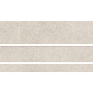 Stroken Keraben Petit Granit 5/10/15x60x1 cm Crema 0,36M2