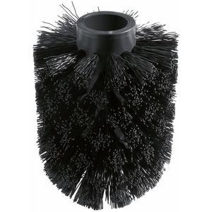 Grohe Essentials closetborstel los zonder steel Zwart